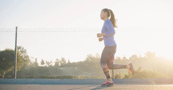 Runner's Guide to being Injury Free