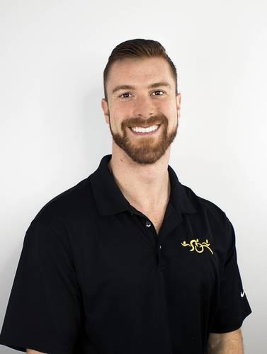 Dr. Chad White