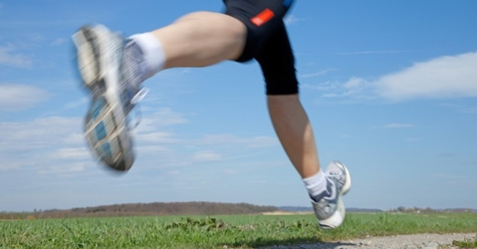 Foot Striking-Where Does Your Foot Strike The Ground? image