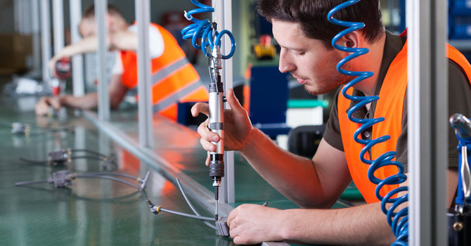 How ART can drastically decrease OSHA Recordables in the Workplace. image