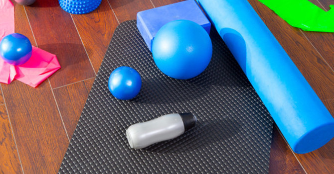 What everyone should know about foam rolling: Part 2 image