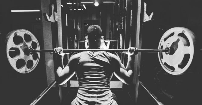 Is Squatting With Low Back Pain Dangerous? image