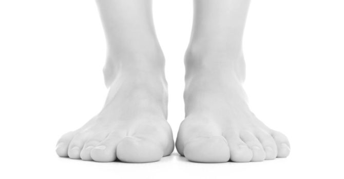 Flat Feet: What Can I Do About It? image
