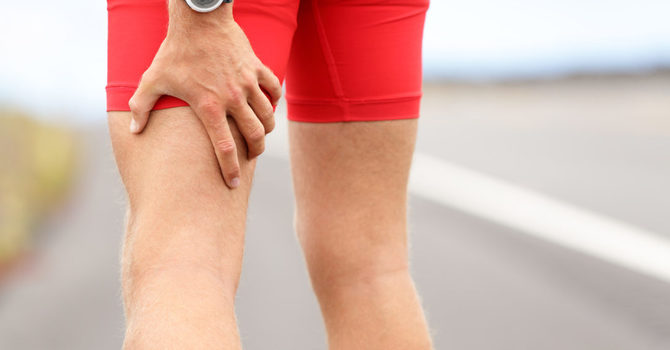 What's Really Causing Your Hamstring Pain? image