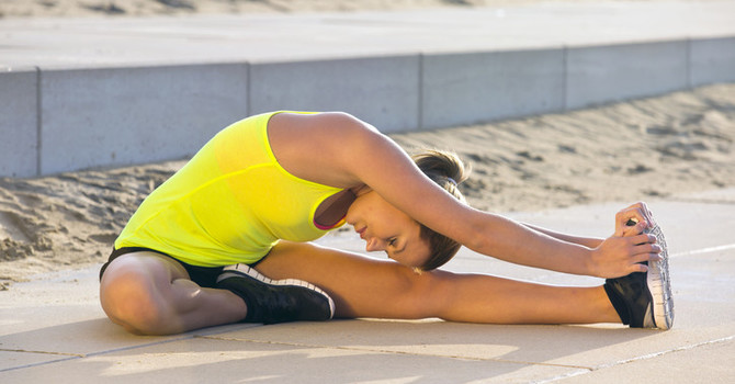 Stop Stretching Your Hamstrings For Low Back Pain image