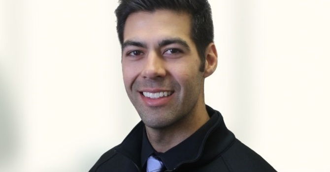 Dr. Nabi-The newest addition to our Cincinnati Chiropractic Team image