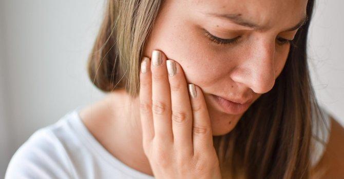 Tempromandibular Pain  (TMJ)